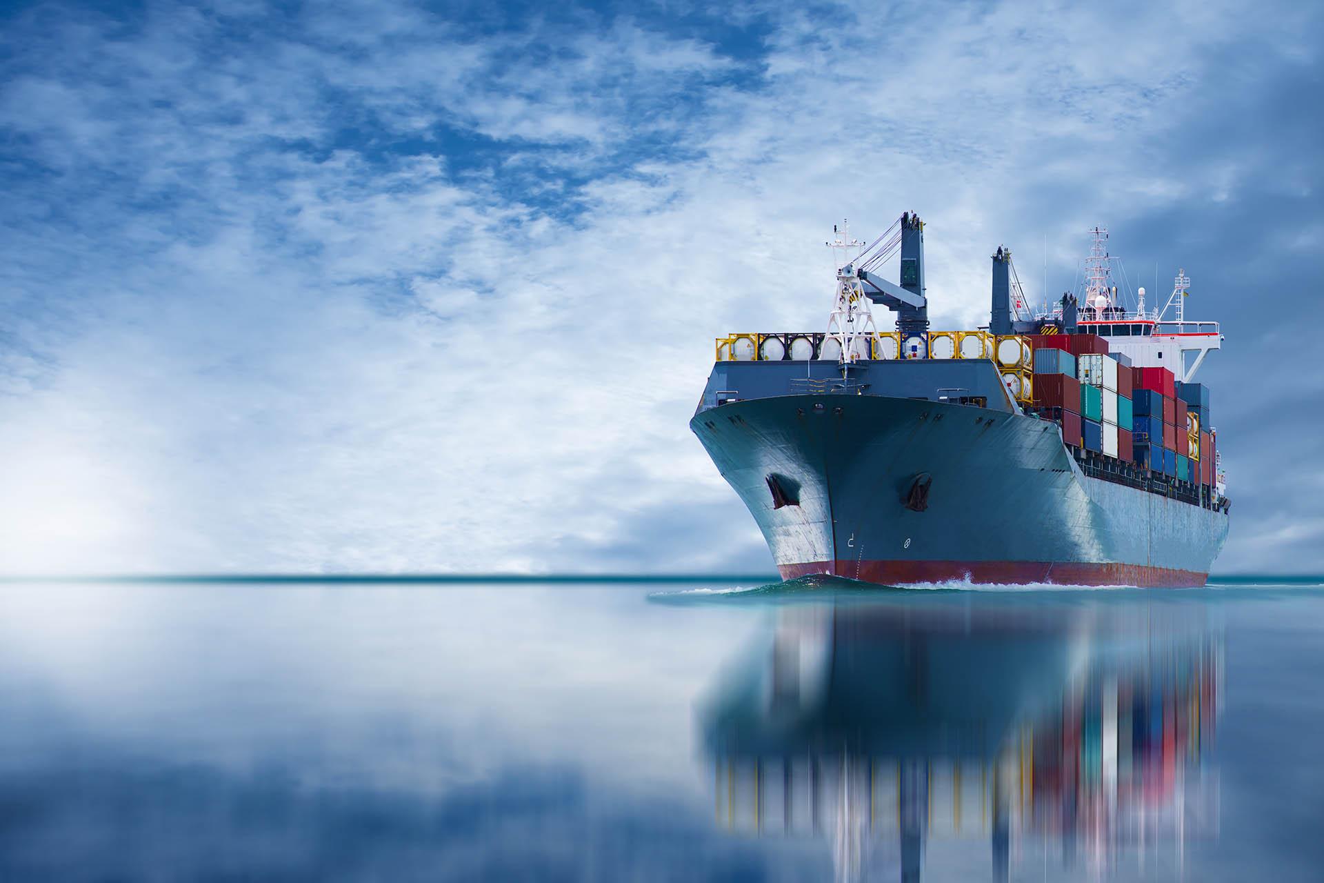 Onlinekurse IMDG-Code: Gefahrguttransport auf Seeschiffen