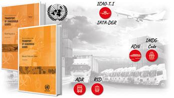Gefahrgut-Onlinekurs-ADR-Regelwerke-Gefahrgutvorschriften